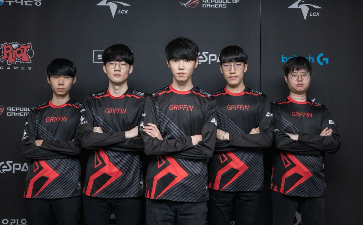 Team Griffin Disbands, ending their remarkable story on a sour note