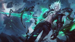 Viego The Ruined King is Riot Games' latest League of Legends champion
