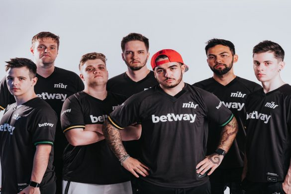 MiBR has debuted a pair of rosters, highlighting their commitment to creating opportunities in CS:GO