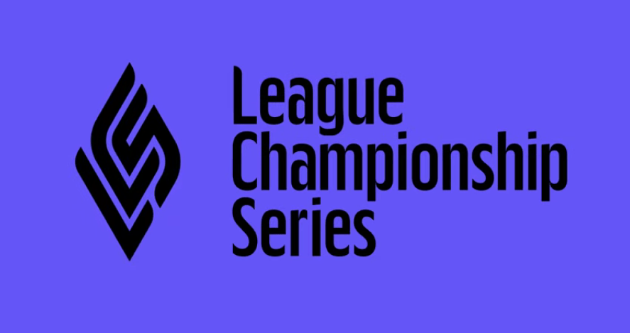 The League Championship Series was just one of many organisations debuting new logos for the new year