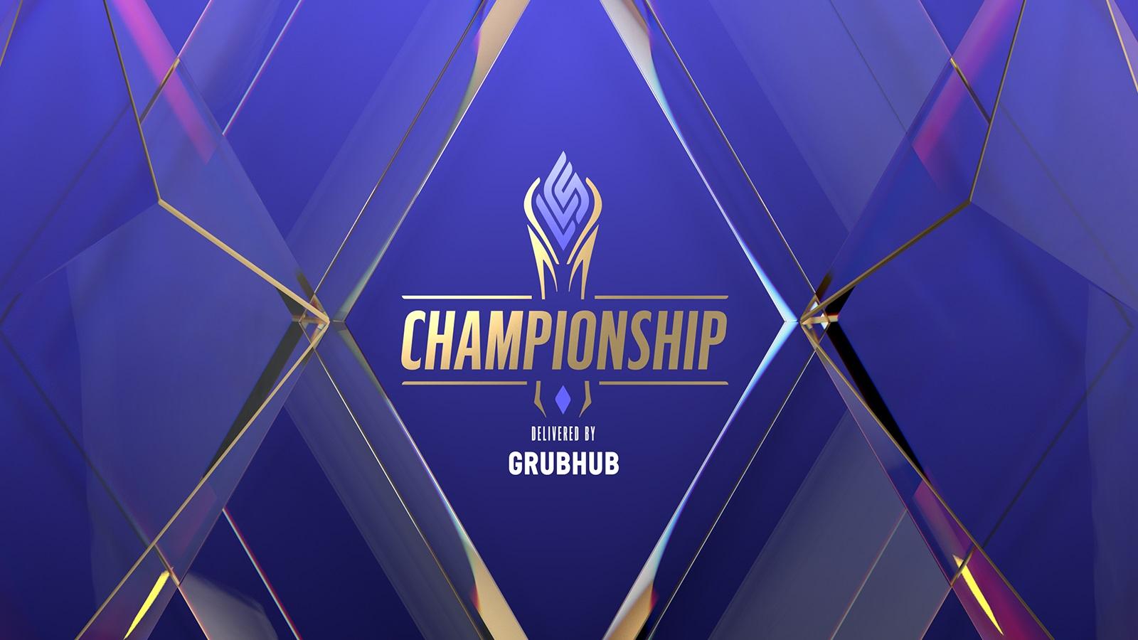LCS Championship