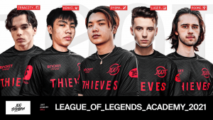 100T upset fans by choosing to play their academy roster with their playoffs spot secured (Image via 100T)